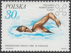 Sukcesy polskich sportowców - 2899