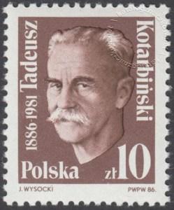 100 rocznica urodzin Tadeusza Kotarbińskiego - 2911