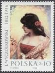 Malarstwo polskie - Leon Wyczółkowski - 2936