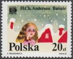 Światowa Wystawa Filatelistyczna Hafnia 87 - 2980