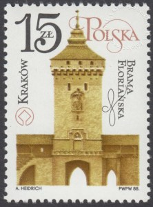 Odnowa zabytków Krakowa - 2992