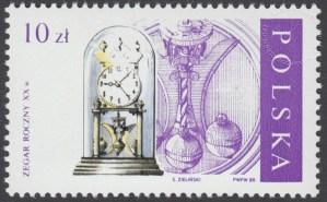Stare zegary - 2994
