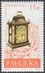 Stare zegary - 2996