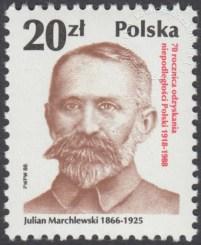 70 rocznica odzyskania niepodległości Polski - 3023