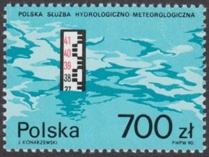 Polska Służba Hydrologiczno-Meteorologiczna - 3128