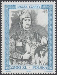 Poczet królów i książąt polskich - 3336