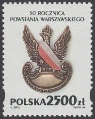 50 rocznica Powstania Warszawskiego - 3352