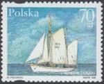 Polskie jachty pełnomorskie - 3431