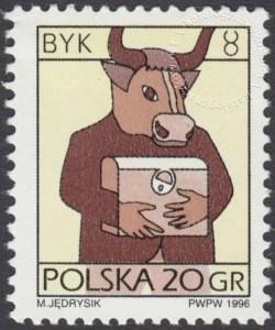 Znaki Zodiaku - 3435