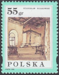 Malarstwo Stanisława Noakowskiego - 3452