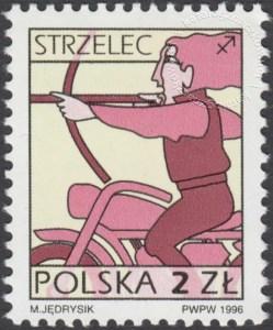 Znaki Zodiaku - 3455