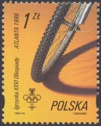 XXVI Igrzyska Olimpijskie w Atlancie - 3460