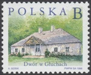 Dworki polskie - 3546