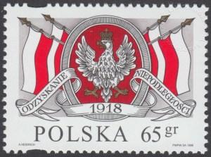 80 rocznica odzyskania niepodległości - 3585