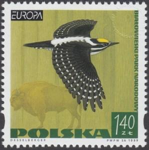 Europa - parki narodowe - 3615