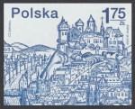 Kraków - Europejskie Miasto Kultury roku 2000 - 3679A