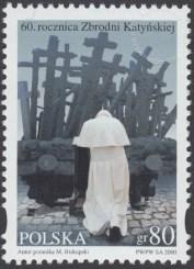 60 rocznica zbrodni katyńskiej - 3720