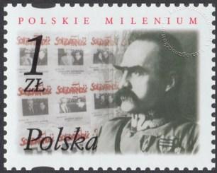 Polskie Millenium - 3784