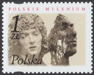Polskie Millenium - 3790