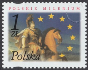 Polskie Millenium - 3793