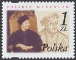 Polskie Millenium - 3794
