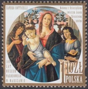 140 rocznica powstania Muzeum Narodowego w Warszawie - 3823