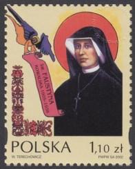 Święci polscy i europejscy - 3859