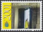 25 rocznica pontyfikatu Ojca Świętego Jana Pawła II - 3891