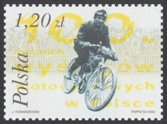 100 rocznica wyścigów motocyklowych w Polsce - 3923