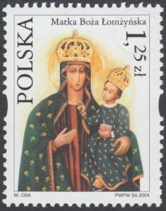 Sanktuaria Maryjne - 3987