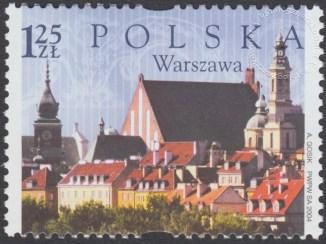 Dziedzictwo kulturowe świata - Polska - 4006