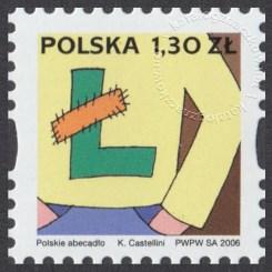 Polskie Abecadło - 4131