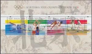 Igrzyska XXIX Olimpiady, Pekin 2008 ark. 4218-4221
