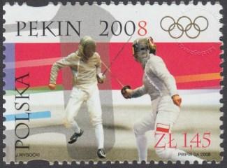 Igrzyska XXIX Olimpiady, Pekin 2008 - 4221