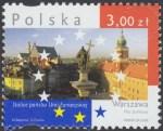 Stolice Państw Unii Europejskiej - 4303