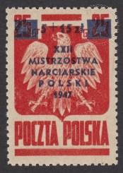 XXII Narciarskie Mistrzostwa Polski - 417