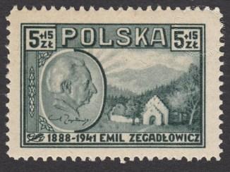 Emil Zegadłowicz - 419