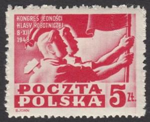 Kongres Jedności Klasy Robotniczej - 479