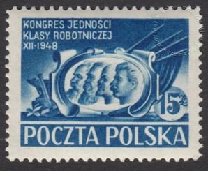 Kongres Jedności Klasy Robotniczej - 483