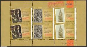 Utracone dzieła sztuki - ark. 4386-4388