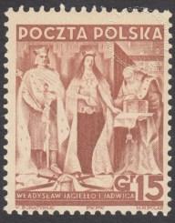 20 rocznica odzyskania niepodległości (seria historyczna) - 312