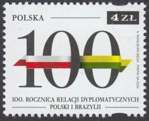 100 rocznica relacji dyplomatycznych Polski i Brazylii - 5108