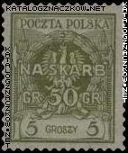 Wydanie z dopłatą na Skarb Narodowy - 197