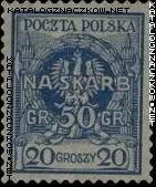 Wydanie z dopłatą na Skarb Narodowy - 200