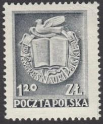I Kongres Nauki Polskiej - 561