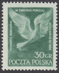Światowy Kongres Obrońców Pokoju w Wiedniu - 651