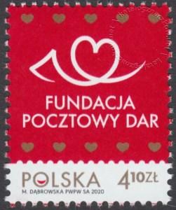 Fundacja Pocztowy Dar - 5117