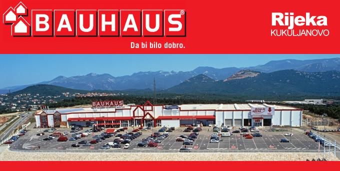 Informacije Za Bauhaus Rijeka Centar