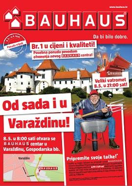 Bauhaus Katalog Bauhaus Katalog Varazdin