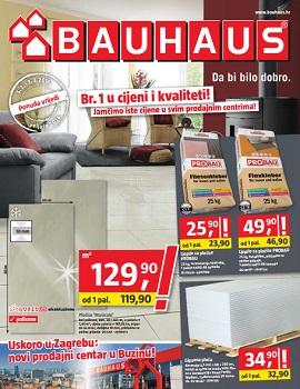 Bauhaus Katalog Bauhaus Katalog Veljaca Pula Zadar Split